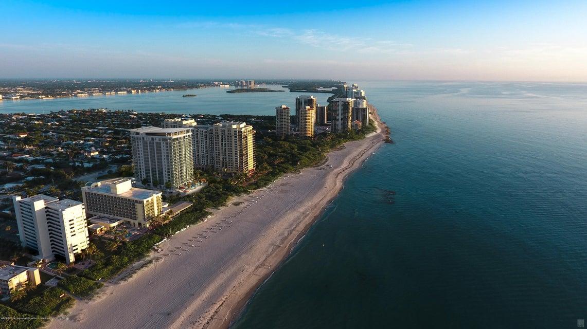 3730 N Ocean Drive, 16 C - Singer Island, Florida