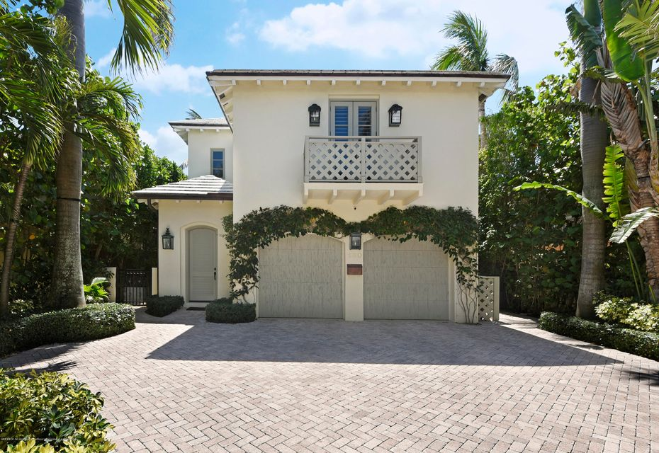 130 Peruvian Avenue - Palm Beach, Florida