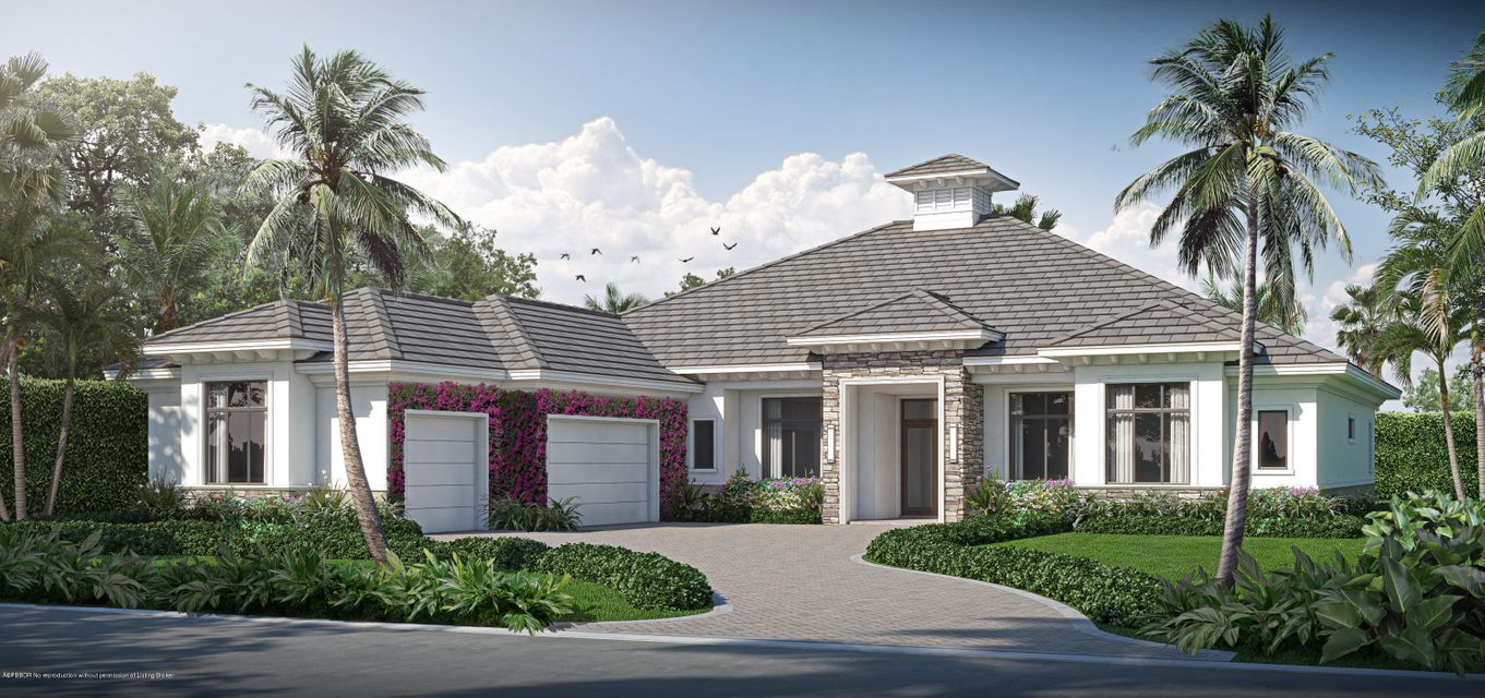 13061 Marsh Landing - Palm Beach Gardens, Florida