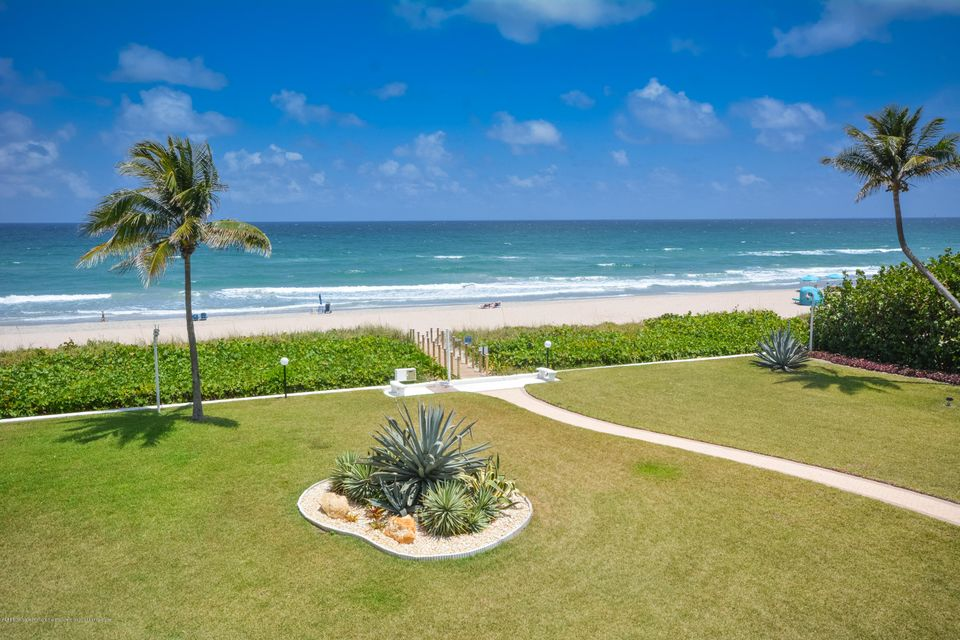 2780 South Ocean, 207 - Palm Beach, Florida