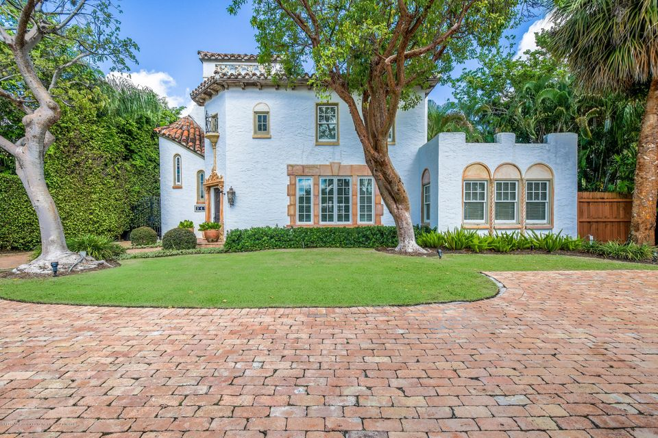 345 Potter Road - West Palm Beach, Florida
