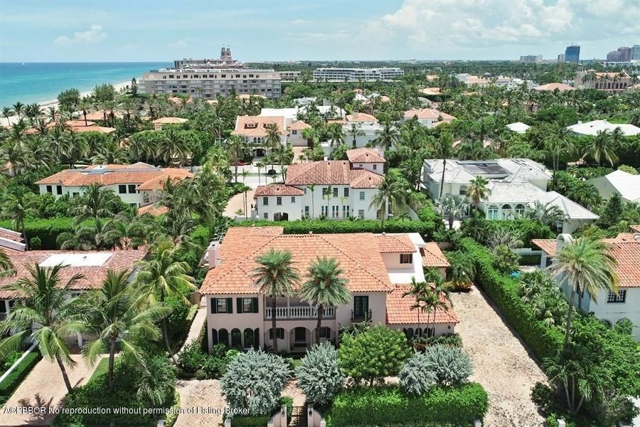 120 Atlantic Avenue - Palm Beach, Florida
