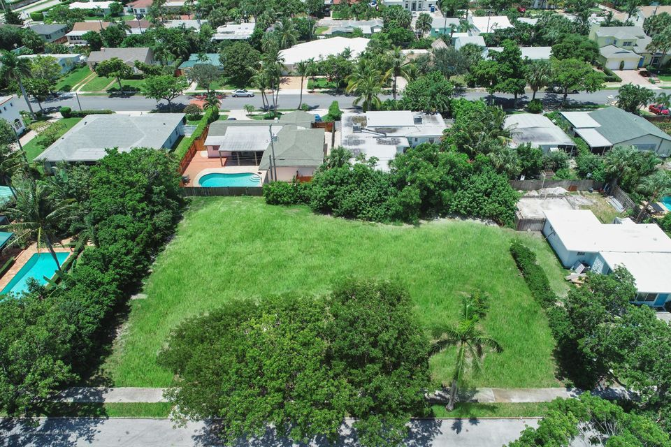 233 Desota Road - West Palm Beach, Florida