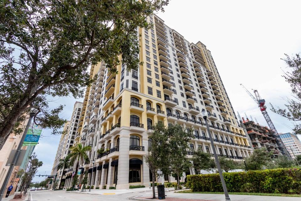 701 S Olive Avenue, 1115 - West Palm Beach, Florida