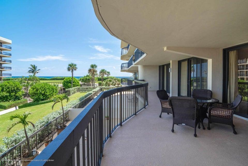 3440 S Ocean Boulevard, 204S - Palm Beach, Florida
