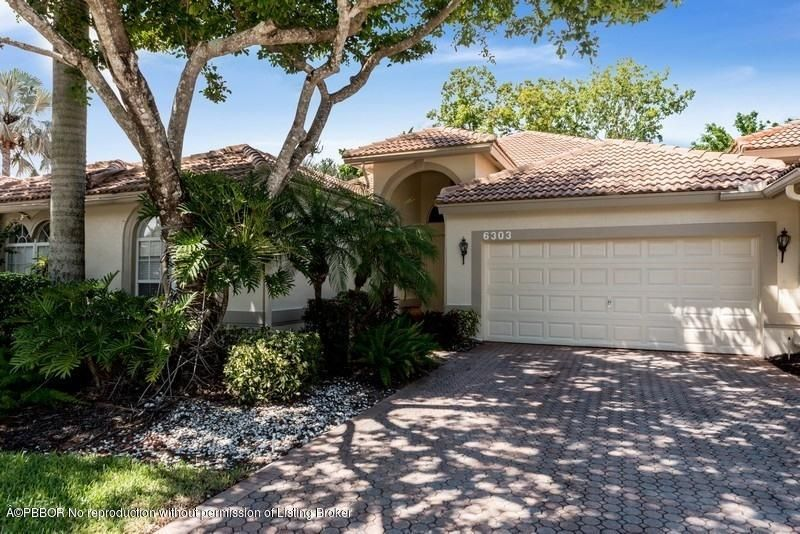 6303 San Michel Way, 6303 - Delray Beach, Florida
