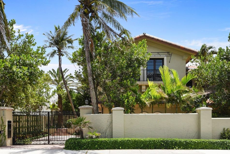 110 Hammon Avenue, 110 - Palm Beach, Florida
