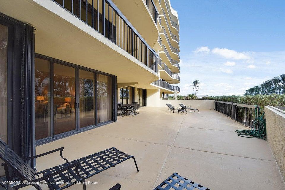 3440 S Ocean Boulevard, 101S - Palm Beach, Florida