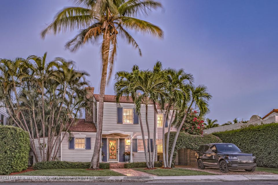 4206 Washington Road - West Palm Beach, Florida