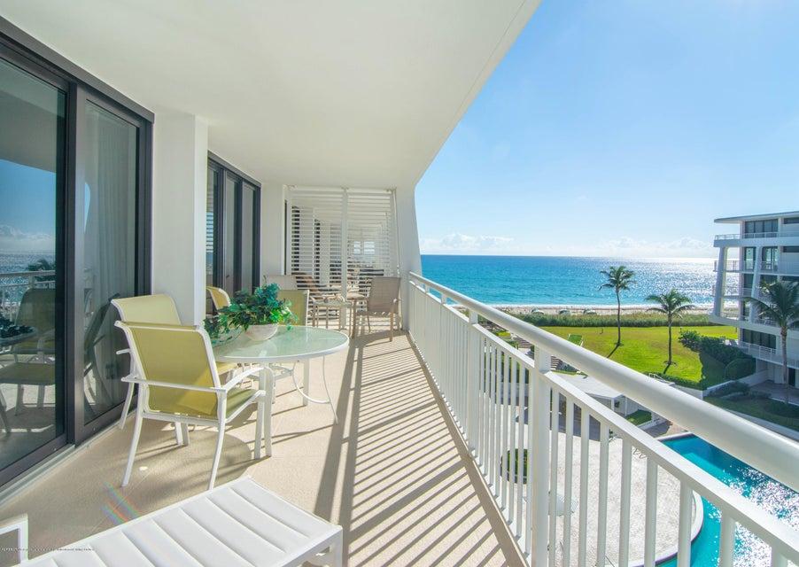 2600 S Ocean Boulevard, 405 N - Palm Beach, Florida