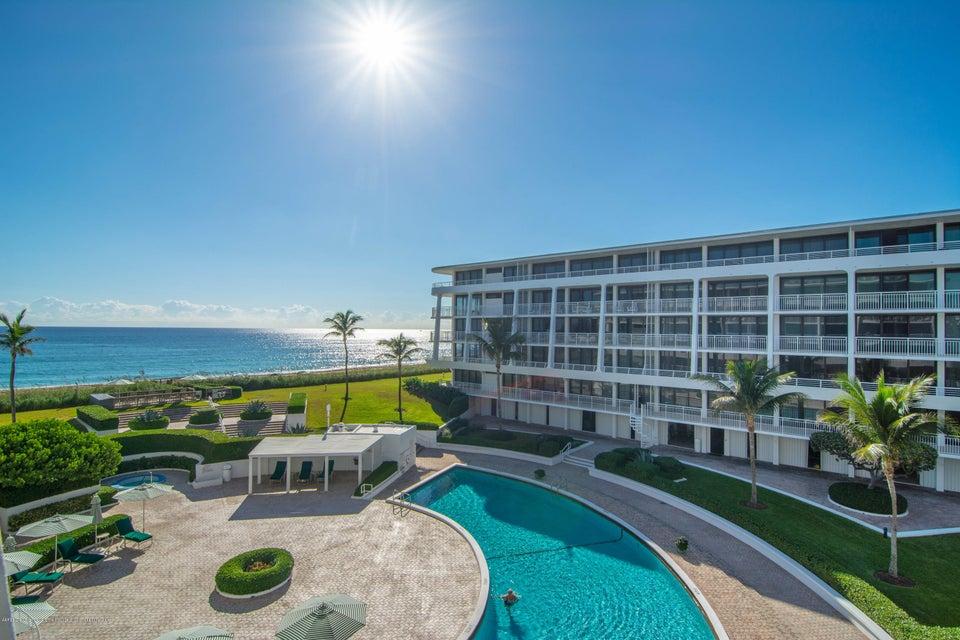 2600 S Ocean Boulevard, 305N - Palm Beach, Florida