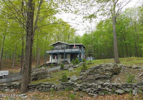 134 WESTFALL Dr Dingmans Ferry, PA 18328 - MLS #: 14-2371