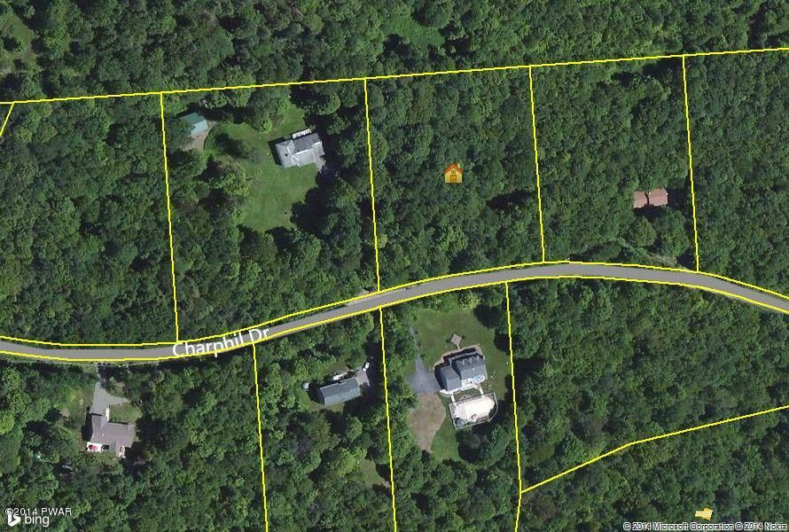 Lot #2 CHARPHIL Dr Newfoundland, PA 18445 - MLS #: 14-4785