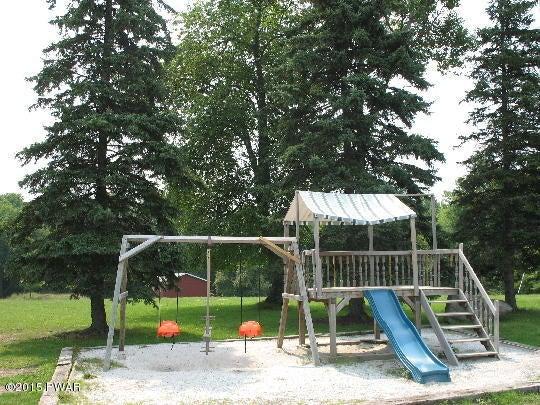 Lot 812 Pine Creek Rd Lakeville, PA 18346 - MLS #: 15-1425