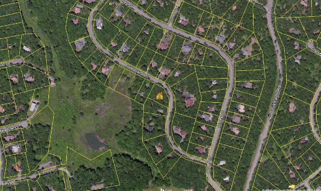 113 Buckboard Ln Lords Valley, PA 18428 - MLS #: 16-435