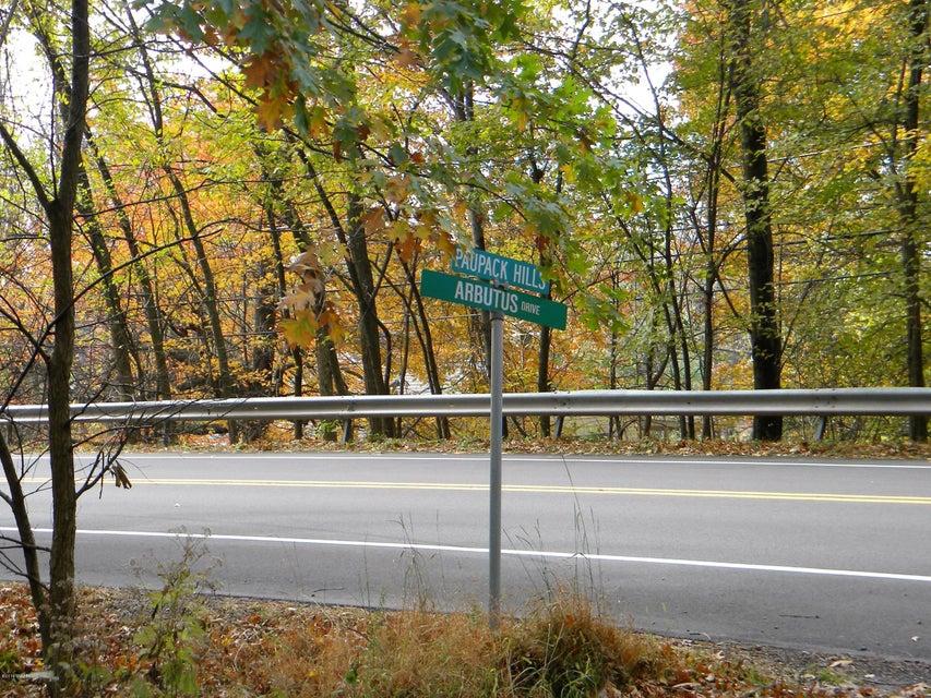 Arbutus Lane & Lot 4 Blueberry Paupack, PA 18451 - MLS #: 16-5008