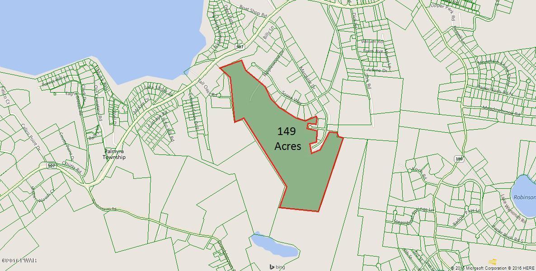 Route 507/White Sand Springs Tafton, PA 18464 - MLS #: 16-5137