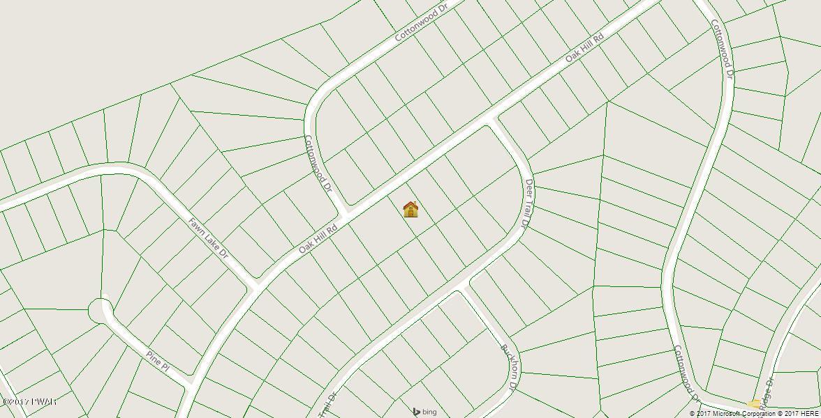 322 Oak Hill Rd Hawley, PA 18428 - MLS #: 17-1312