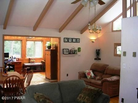 117 Granite Dr Lords Valley, PA 18428 - MLS #: 17-1656