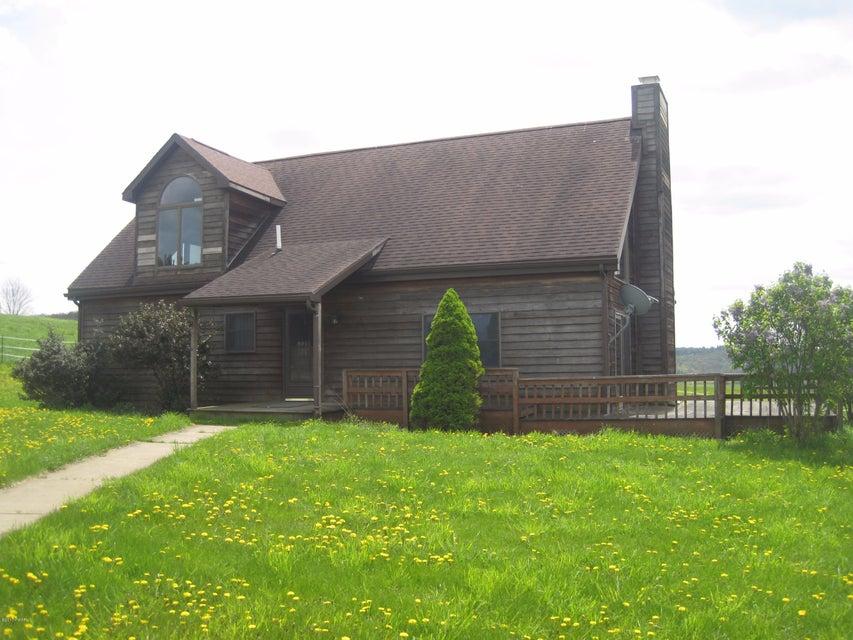 718 Halls New Milford, PA 18834 - MLS #: 17-2025
