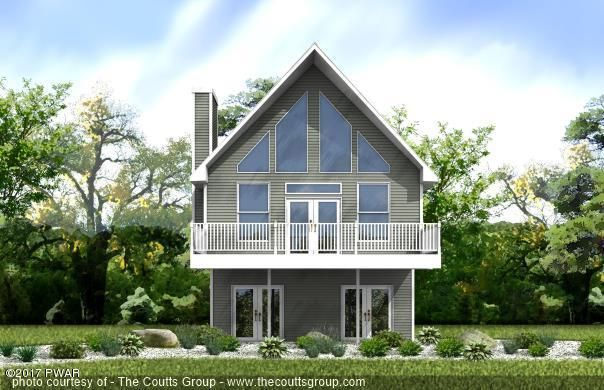 Lot 10&11 W Shore Drive Hawley, PA 18428 - MLS #: 17-405