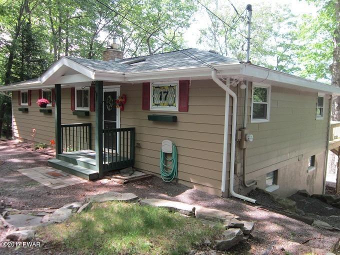 17 E Shore Dr Hawley, PA 18428 - MLS #: 17-2523