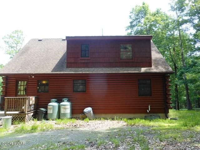 469 Westcolang Rd Hawley, PA 18428 - MLS #: 17-2563