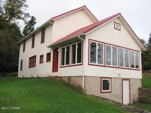 368 Dix Rd Pleasant Mount, PA 18453 - MLS #: 17-2629