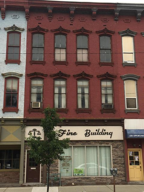 811 Main St Honesdale, PA 18431 - MLS #: 17-2652