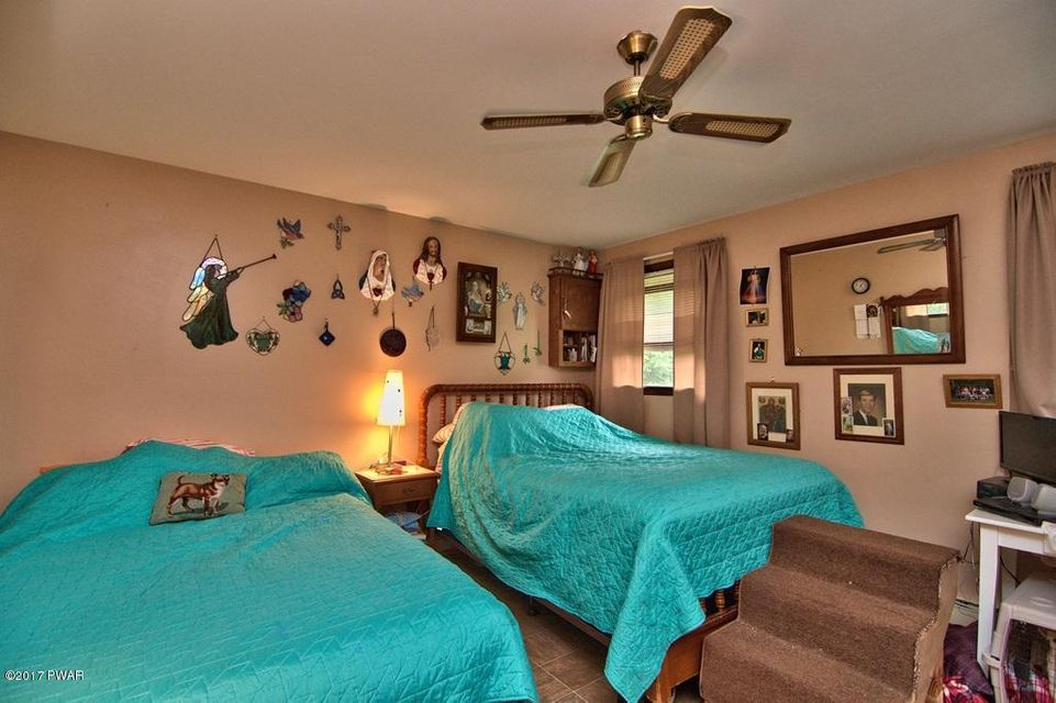 12 FLORENCE St Beach Lake, PA 18405 - MLS #: 17-3320