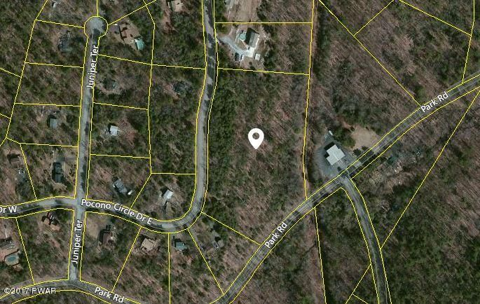 113 Pocono Circle Dr Dingmans Ferry, PA 18328 - MLS #: 17-3494