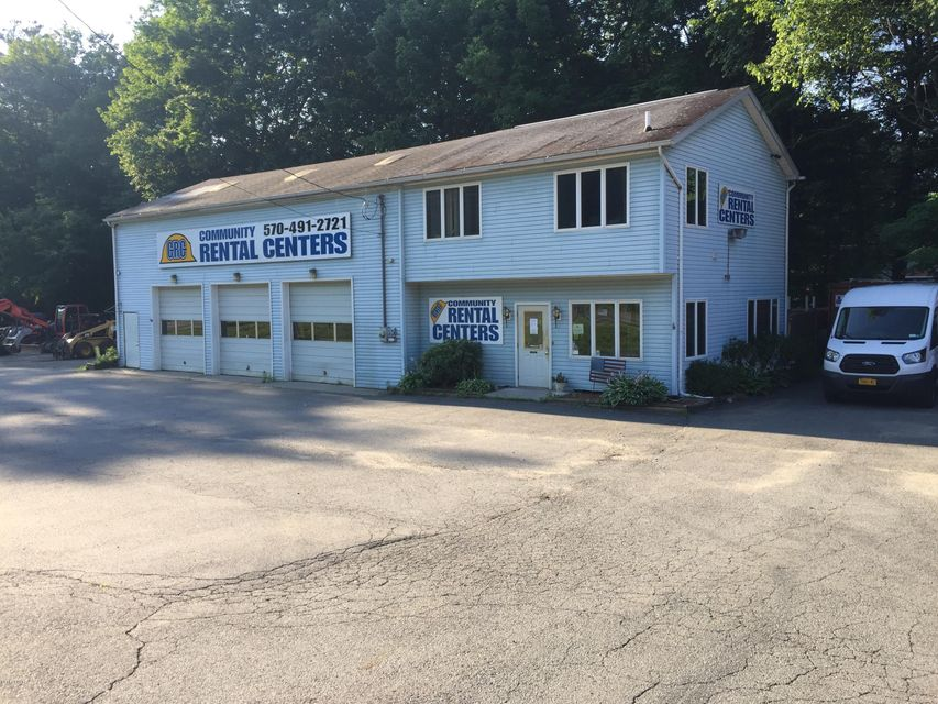 296 Rt 6 And 209 Milford, PA 18337 - MLS #: 17-3623