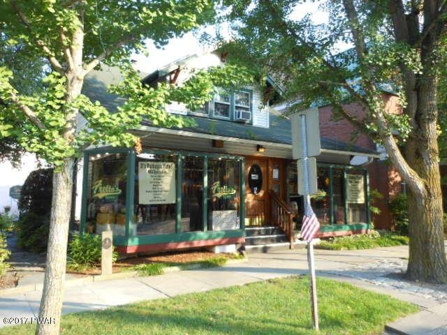 223 Broad St Milford, PA 18337 - MLS #: 17-3772