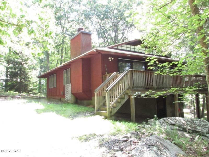 203 Canterbrook Dr Lords Valley, PA 18428 - MLS #: 17-3753