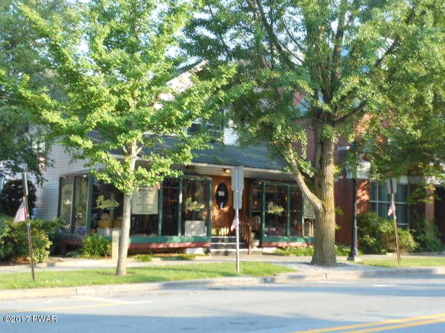 223 Broad St Milford, PA 18337 - MLS #: 17-3773
