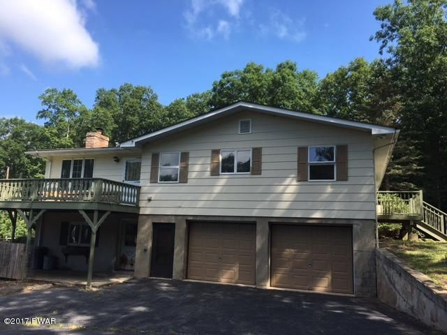 201 Rowland Rd Greeley, PA 18425 - MLS #: 17-3847