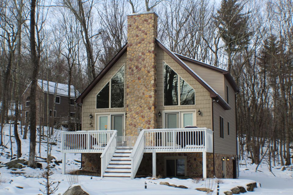 106 Liberty Ln Lackawaxen, PA 18438 - MLS #: 17-3853