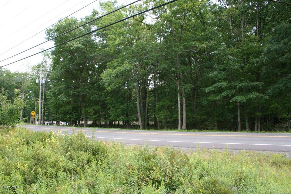 Purdytown Turnpike Lakeville, PA 18438 - MLS #: 17-3856