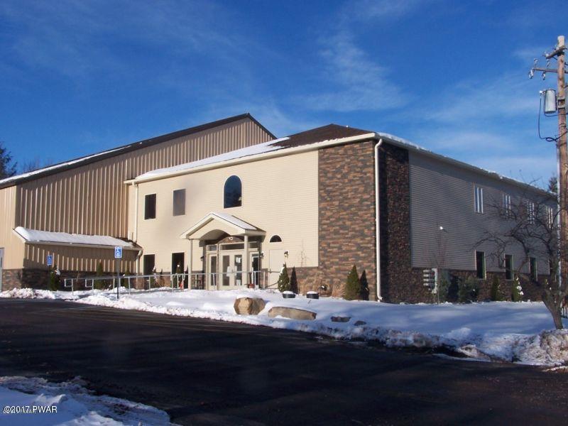 3290 N Gate Rd Lake Ariel, PA 18436 - MLS #: 17-4051