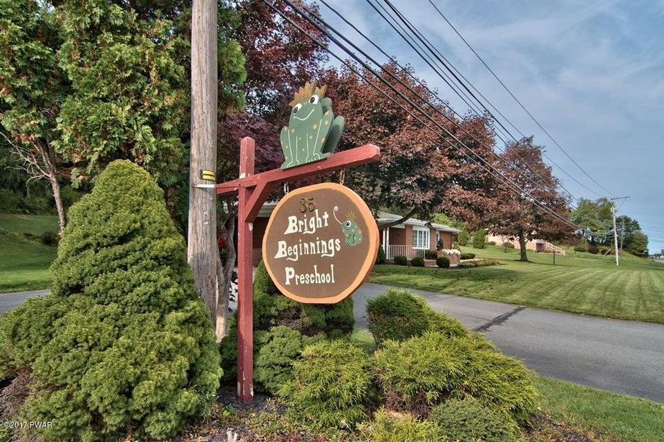 1151 Mount Cobb Rd Jefferson Township, PA 18436 - MLS #: 17-4221