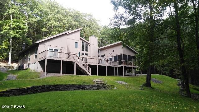 113 Washington Dr Lords Valley, PA 18428 - MLS #: 17-4237