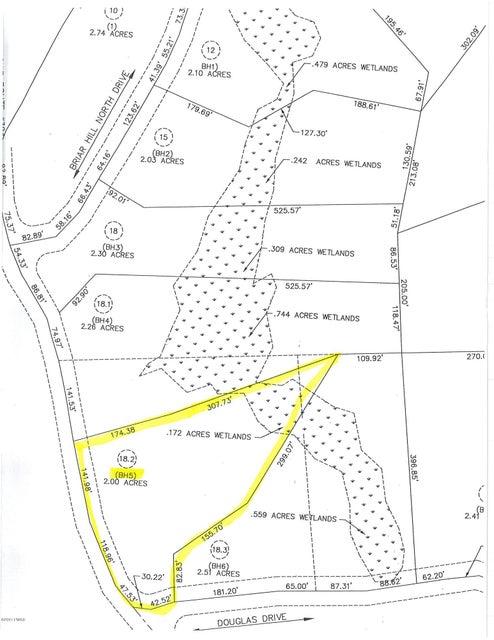5 S Briar Hill Lakeville, PA 18438 - MLS #: 17-4516