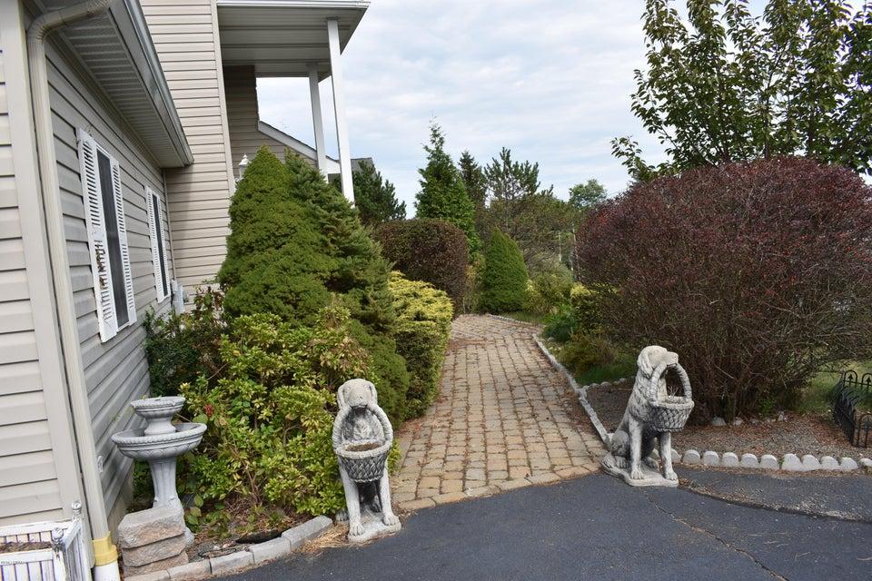 118 Overlook Lane Lords Valley, PA 18428 - MLS #: 17-4575