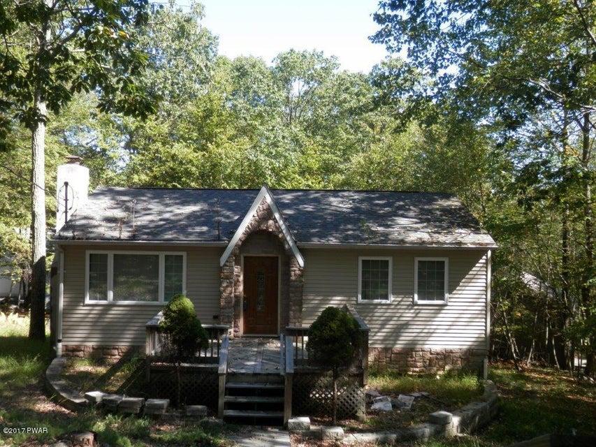 135 Spring Dr Dingmans Ferry, PA 18328 - MLS #: 17-4633