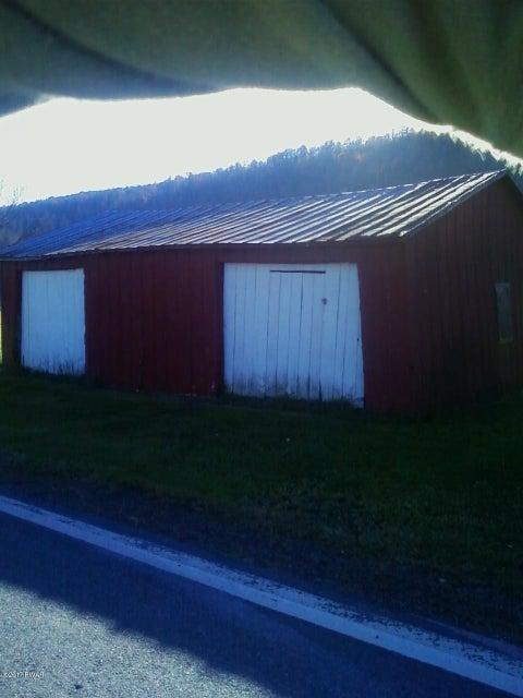 3351 Belmont Tpke Union Dale, PA 18470 - MLS #: 17-4644