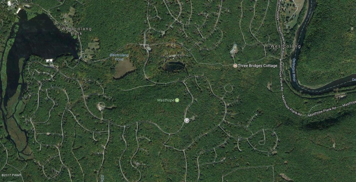 105 Blueberry Ct Lackawaxen, PA 18435 - MLS #: 17-3849