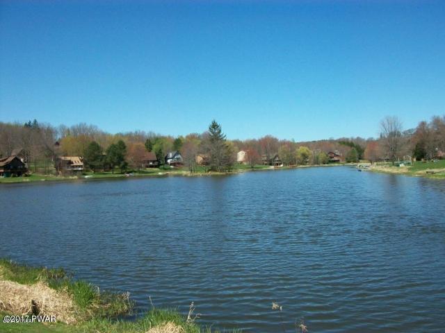 2792 Rockway Rd Lake Ariel, PA 18436 - MLS #: 17-4701