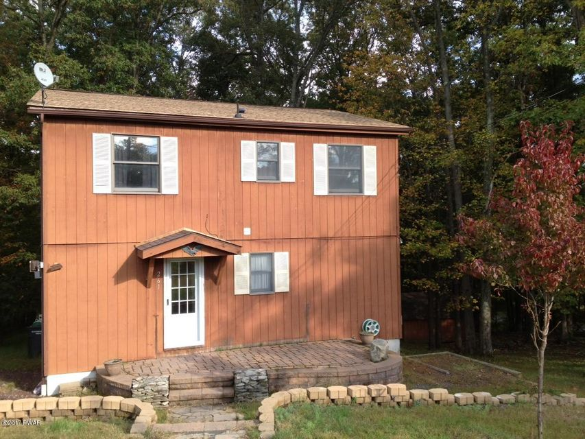 261 Gold Key Rd Milford, PA 18337 - MLS #: 17-4807