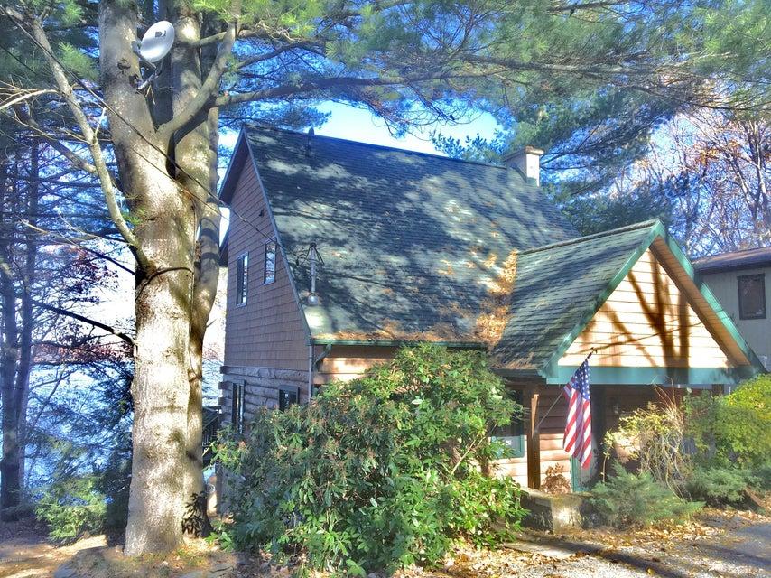 138 Boat Shop Rd Tafton, PA 18464 - MLS #: 17-4828