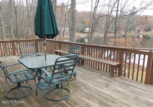 159 Mountain Lake Dr Dingmans Ferry, PA 18328 - MLS #: 17-4910